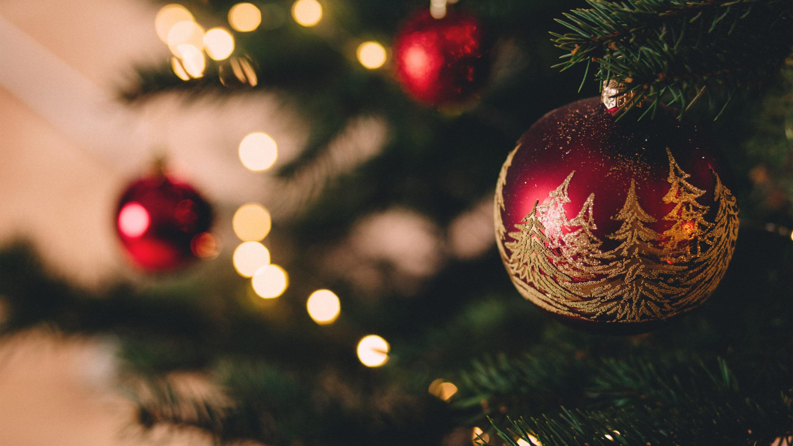 fijn cadeau voor onder de kerstboom