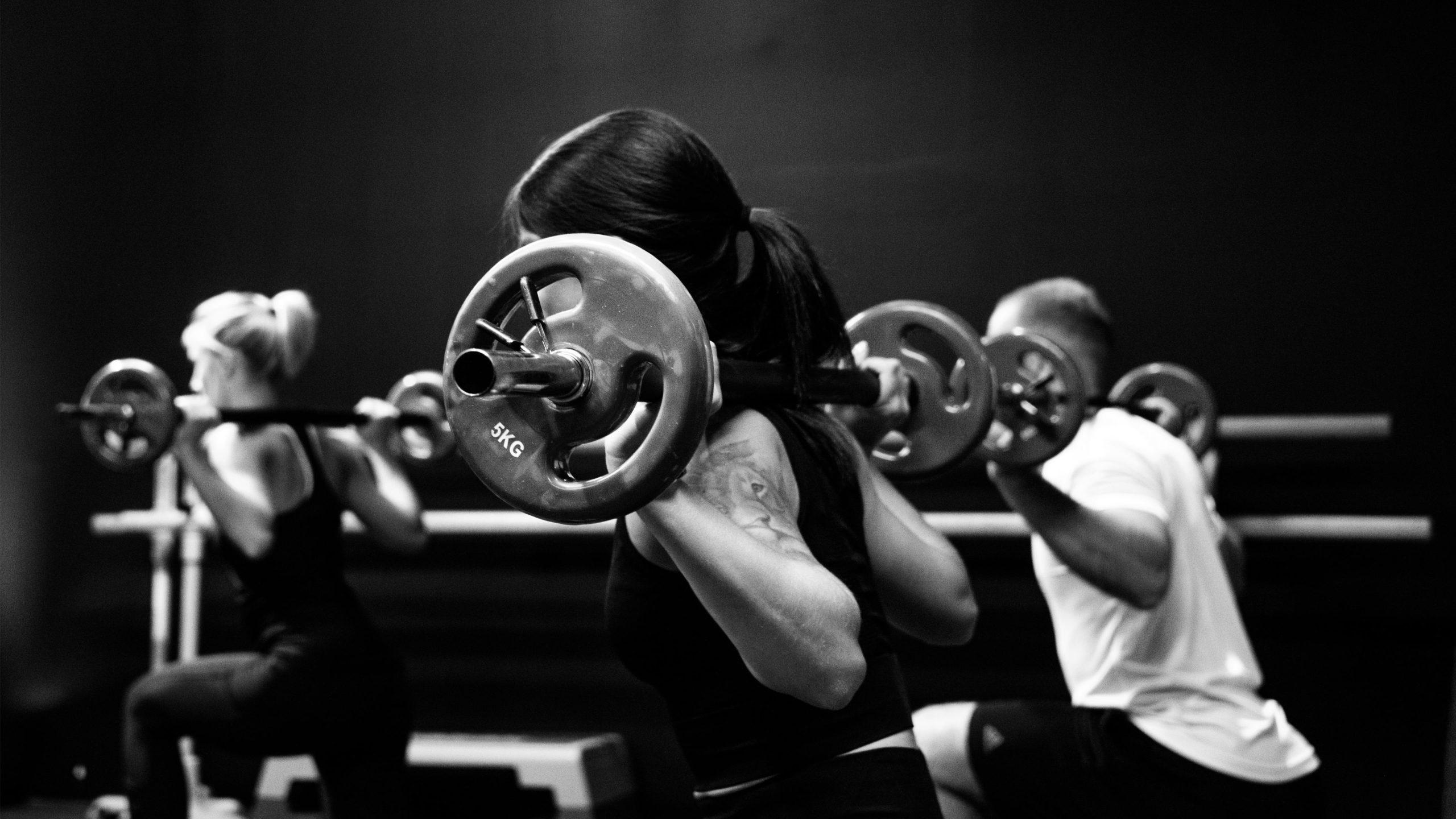 5 sporten waar je knap van wordt