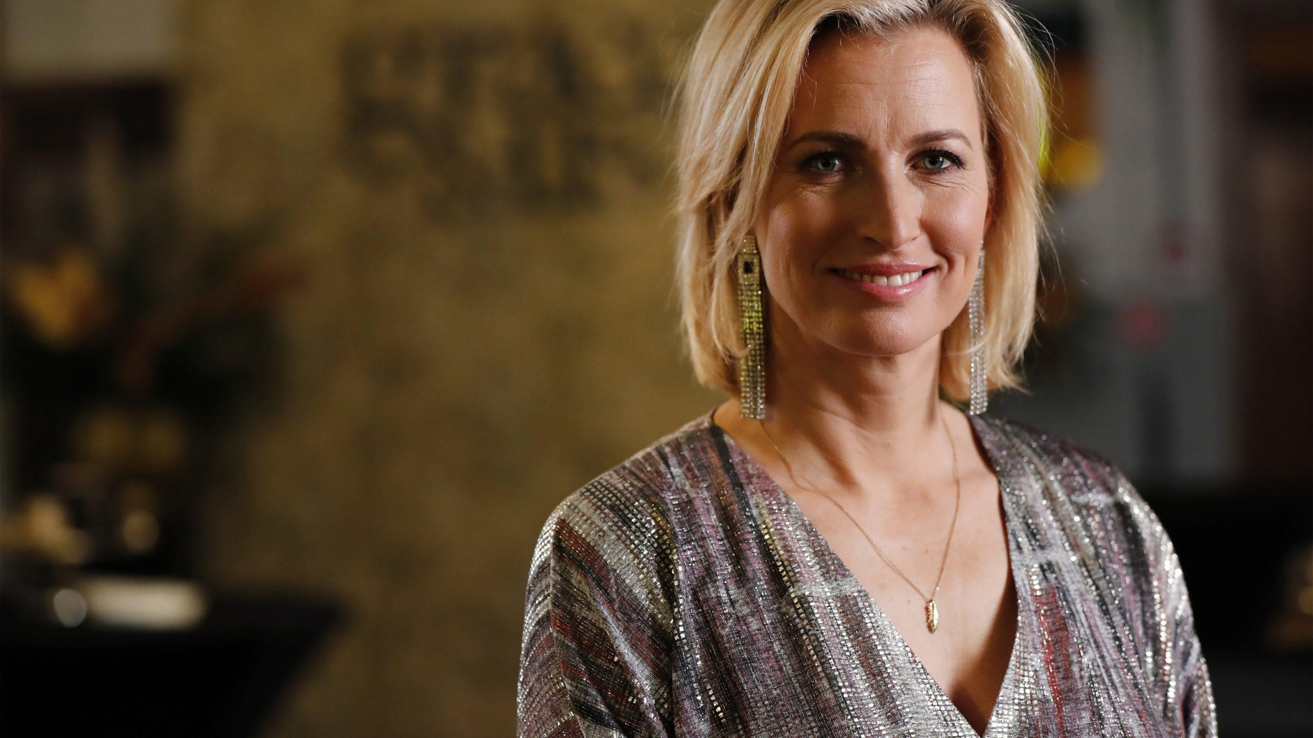 anouk smulders lanceert nieuw platform voor vrouwen