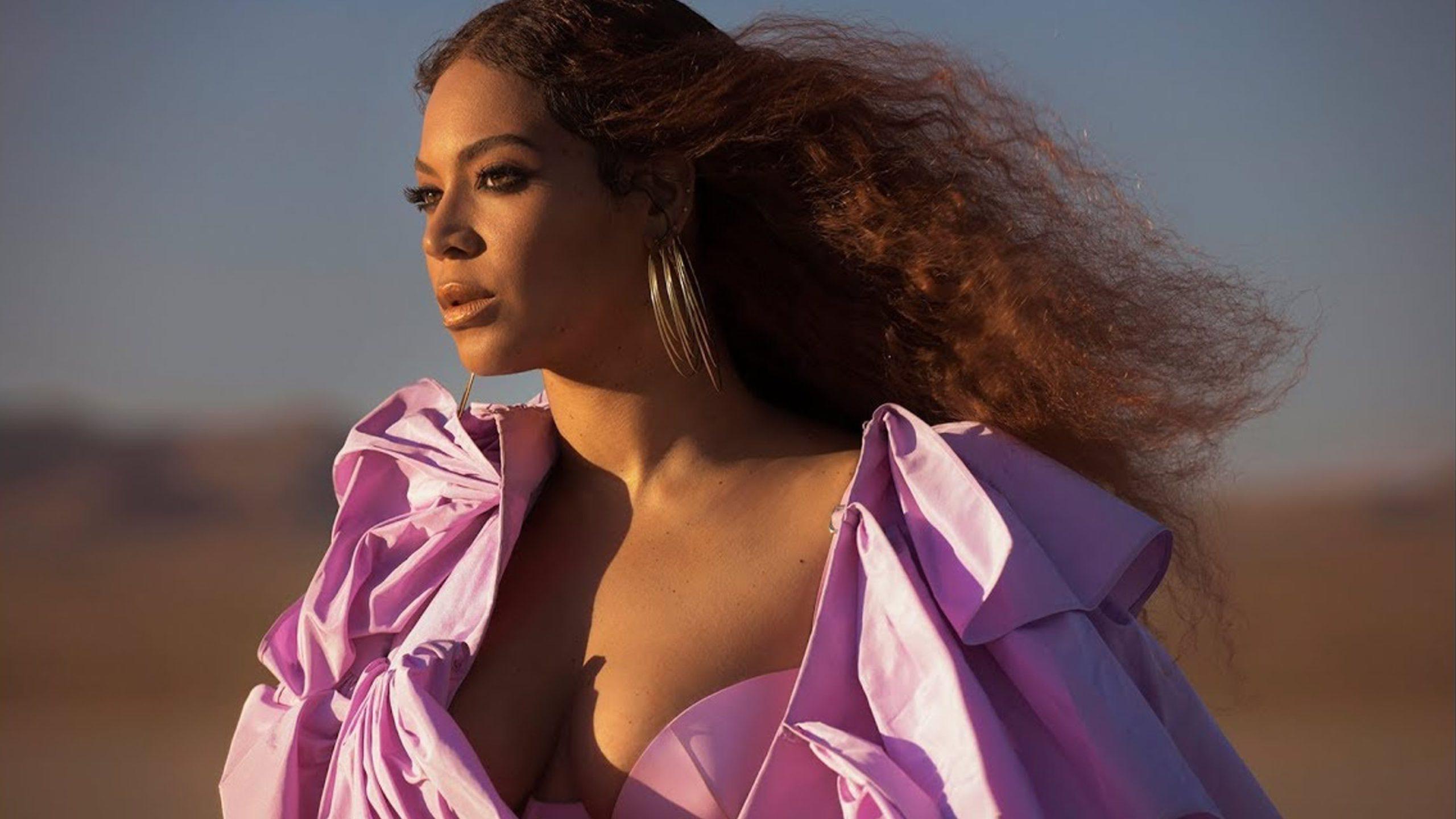 Wait, What?!: Nederlandse OppoSuits-pakken te zien in nieuwste videoclip Beyoncé