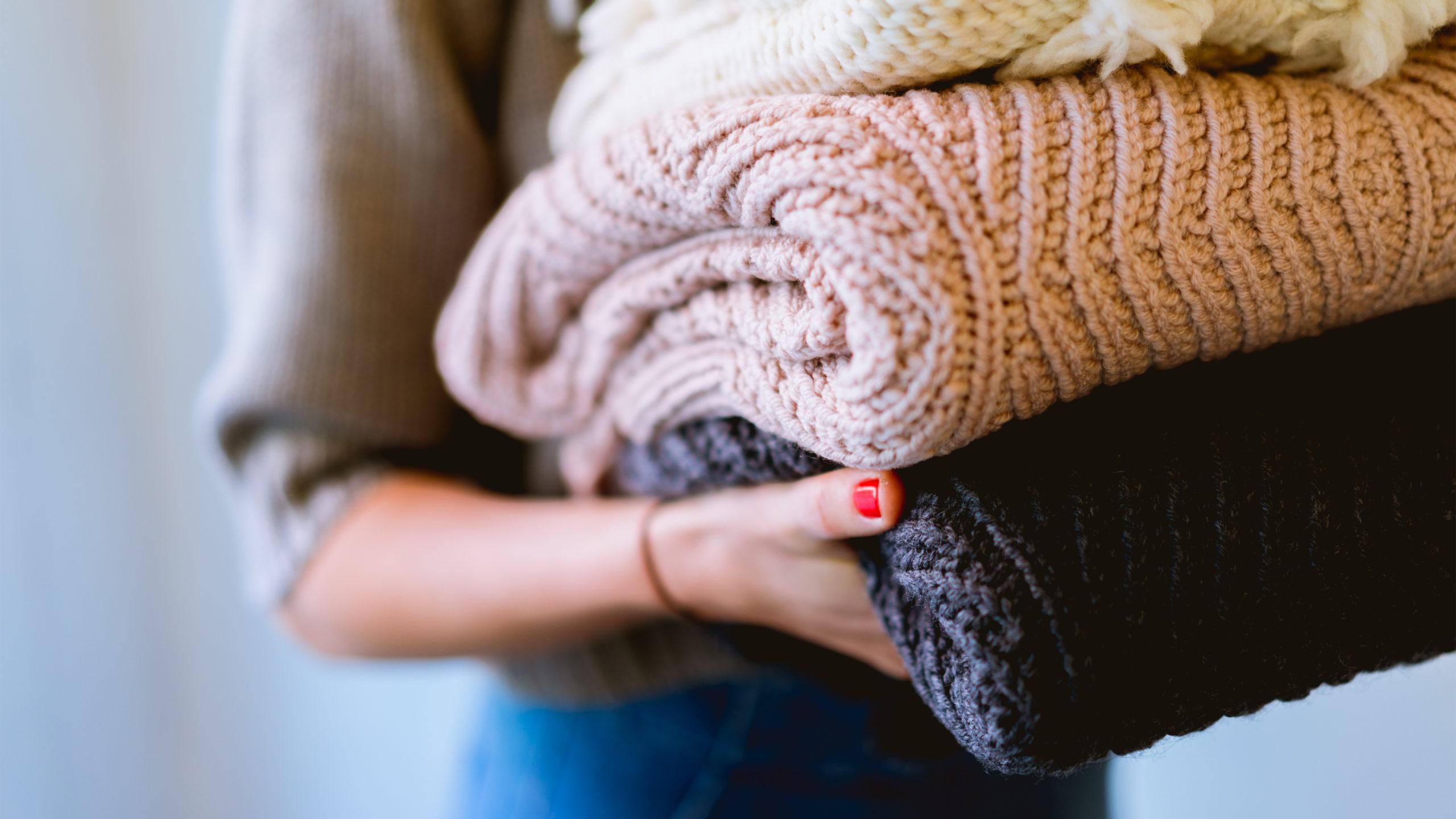 10x fabulous truien voor Warmetruiendag