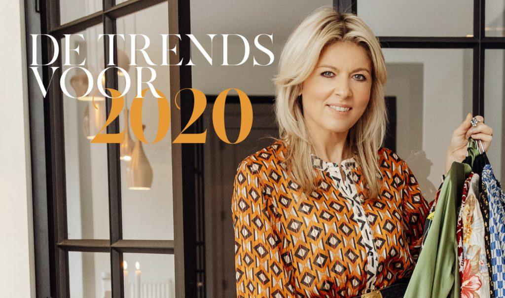 TopTalk - Lonneke Nooteboom - De trends voor 2020
