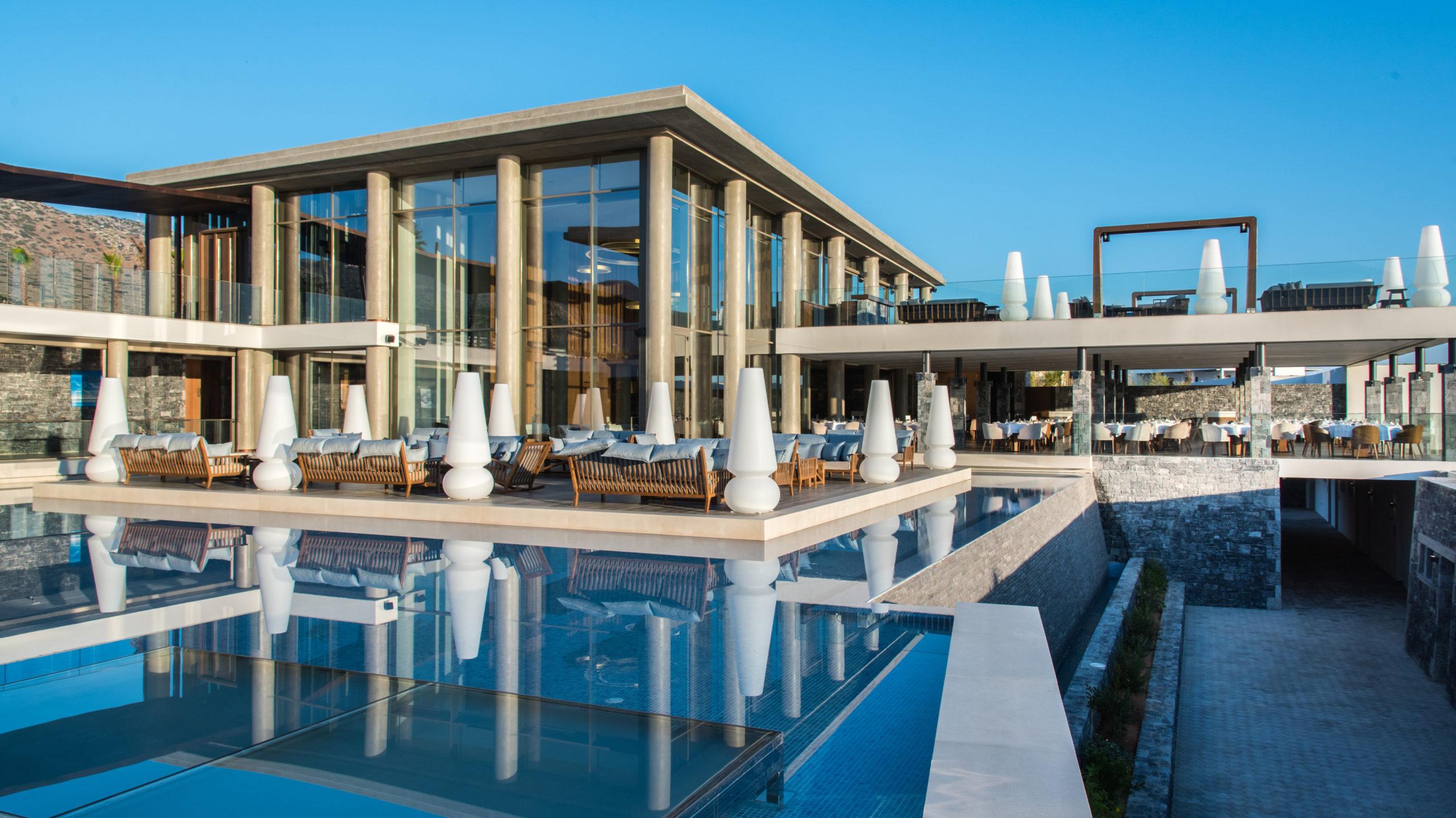 grieks paradijs