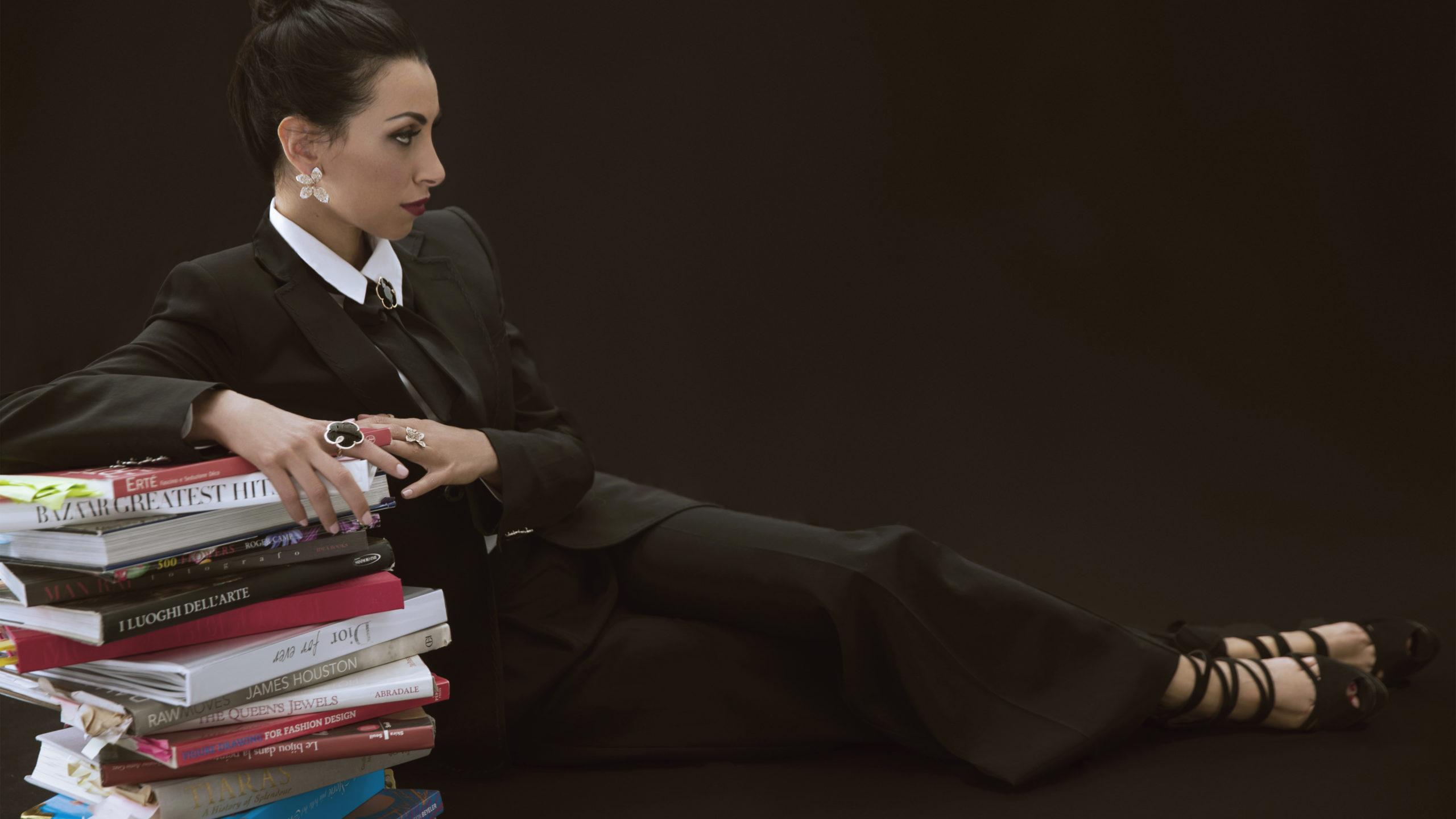 In gesprek met Eugenia Bruni: ode aan de vrouw